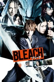 film Bleach streaming