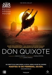 DON QUIJOTE   ROH   Ballet en directo ()