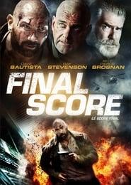 Final Score streaming