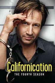 Californication saison 4 streaming vf