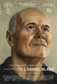 I Daniel Blake Free Movie Download HD