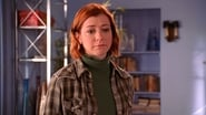 Buffy the Vampire Slayer Season 5 Episode 21 : The Weight of the World