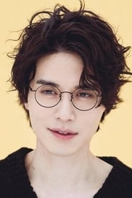 Image Lee Dong-wook