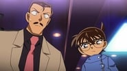 Kogoro In The Bar (1)