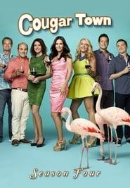 Cougar Town saison 4 streaming vf