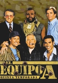 The A-Team streaming vf poster
