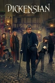 Streaming Dickensian poster