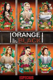 Orange Is the New Black saison 0 streaming vf