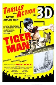 Tiger Man Stream deutsch