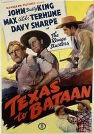 Texas to Bataan imagem