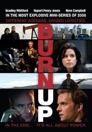 Burn up Poster