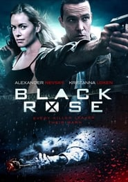 Se Online Black Rose (2017) Full HD-Film