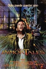 Los inmortales (1986)