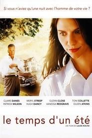 Le temps d'un été (2007) Netflix HD 1080p