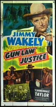Imagen de Gun Law Justice