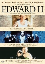 Edward II affisch