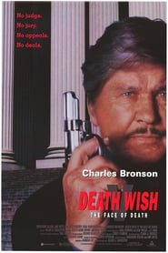 Death Wish 5: The Face of Death (2001)
