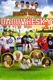 Babovřesky 2 se film streaming