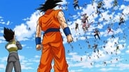 The Earth and Gohan in Dire Peril! Come Quick, Son Goku!!
