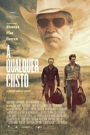 Hell or High Water movie poster
