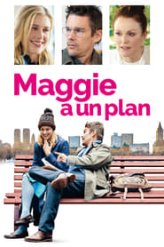 Maggie a un plan Streaming complet VF