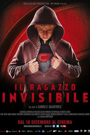 Bilder von The Invisible Boy
