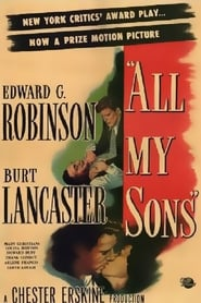 All My Sons Film Plakat