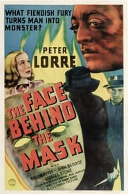 The Face Behind the Mask Poster