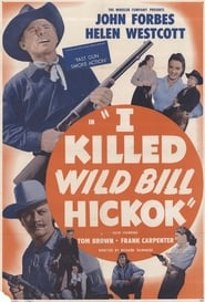I Killed Wild Bill Hickok