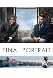 Final Portrait Netflix HD 1080p