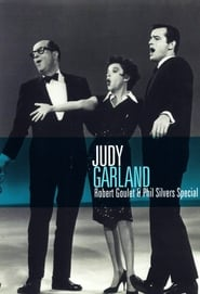 Judy Garland, Robert Goulet & Phil Silvers Special (1963)