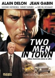 bilder von Two Men in Town