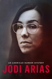 Jodi Arias: An American Murder Mystery streaming vf poster