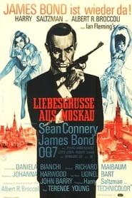 James Bond 007 - Liebesgrüße aus Moskau (1963)