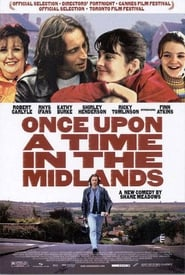 Once Upon a Time in the Midlands Poster