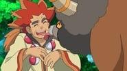 ¡Ash contra el campeón!