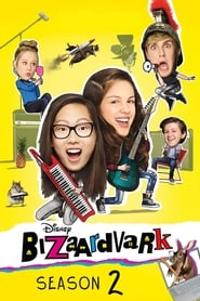 Bizaardvark streaming vf poster