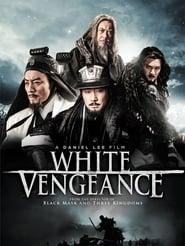 White Vengeance affisch
