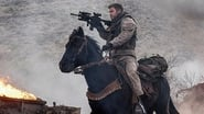 Captura de 12 valientes (12 Strong)