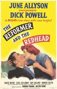 Watch The Reformer and the Redhead Full Movies - HD