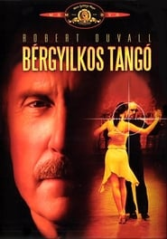 Assassination Tango Netflix HD 1080p
