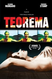Teorema Film in Streaming Completo in Italiano