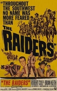 Affiche de Film The Raiders