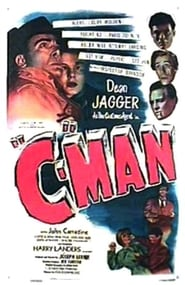 C-Man Poster