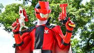 Super Sentai saison 42 episode 34 streaming vf