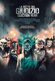 La notte del giudizio - Election Year streaming