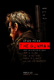 The Gunman Watch and Download Free Movie in HD Streaming
