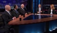 Real Time with Bill Maher Season 7 Episode 26 : September 11, 2009