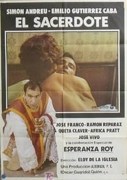 Affiche de Film The Priest