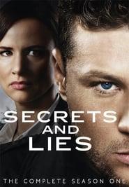 Secrets and Lies saison 1 streaming vf